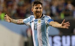 Messi Digantung 4 Perlawanan, Argentina Berhadapan Kemungkinan Ti...