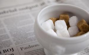 Mitos dan fakta yang tidak benar tentang gula