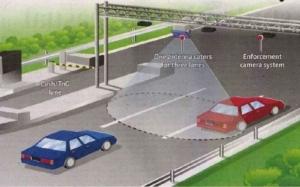 Malaysia bakal melaksanakan sistem Tol MLFF bermula 2018