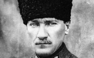 Mustafa Kemal Ataturk : Presiden Turki Yang Mayatnya Tidak Diterima Bumi