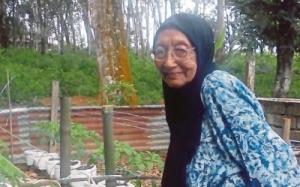 Nenek berumur 96 tahun kongsi rahsia kesihatan mental dan fizikal