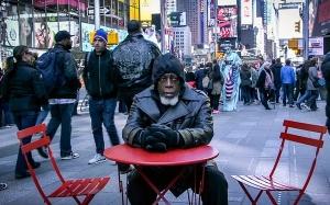Selepas dipenjarakan selama 44 tahun, lelaki ini mengalami kejuta...