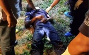 Pelajar praktikal UITM ditemui mati dalam kawasan ladang