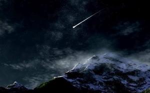 Fenomena Objek di Langit Bukanlah Satu Mitos. Saya Saksinya