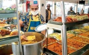 Pengarah Pelita nasi kandar cadang berhenti perniagan