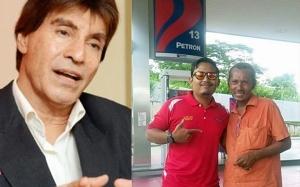 Penyanyi To'ki Didedah Hidup Daif, Datuk DJ Dave Cuba Bantu