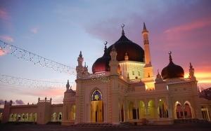 Topik hangat yang selalu dibincangkan menjelang bulan Ramadhan