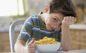 Si Kecil yang Cerewet Pasti Suka Resepi Makaroni dan Keju dengan Sayuran Tersembunyi ini