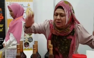 Punca Produk Perniagaan Ogy Ahmad Daud Dikecam