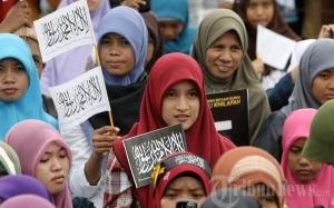 Pertembungan aliran Salafi/Wahabbi dengan Asyairah. Sampai bila?