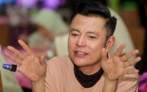 Peserta MLM2017 Terasa Hati, Datuk Aznil Luah Rasa Kesal