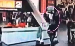 Polis Siasat Penyebaran Rakaman CCTV Kim Jong Nam