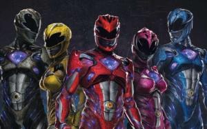 Akan ada watak LGBT dalam filem Power Rangers terbaru