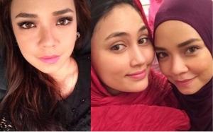 Punca Sebenar Nora Danish Saman Fasha Sandha