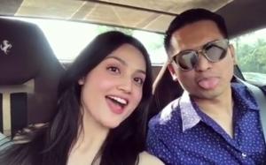 Puteri Aishah Perjelas Isu Hubungan Rapat Dengan Datuk SM Faisal