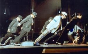 Rahsia Sebenar Michael Jackson Mampu Berdiri Pada Kecondongan 45 ...