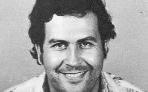Raja Kokain Dunia Pablo Escobar : Penjenayah Terkaya Dalam Sejara...