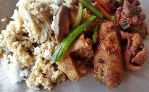 Resepi Nasi Berlauk ala Kak Wok yang Asli, Mudah dan Sedap