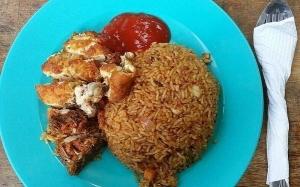 Resepi Ayam Masak Kicap Paling Senang - Surasmi G