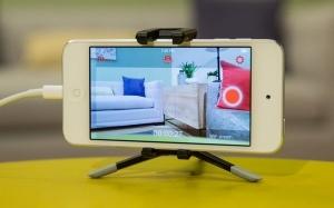Pantau Aktiviti Pembantu Rumah Anda menggunakan 'Smartphone' Lama...