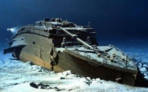 Konspirasi Kapal Titanic : Ia Tidak Pernah Karam Di Laut Atlantik