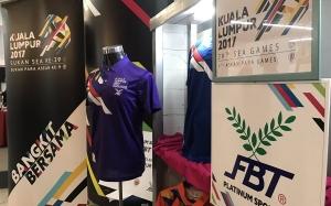 Sejarah Jenama 'FBT' - Penaja Rasmi Sukan SEA 2017 Kuala Lumpur