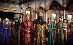 Di sebalik kisah kontroversi Sultan Sulaiman dalam drama bersiri