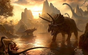 Siapakah Makhluk Pertama Yang Wujud di Bumi?