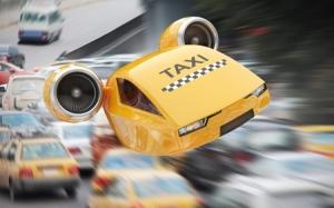 Singapura bakal mempunyai 'teksi terbang' pada tahun 2030