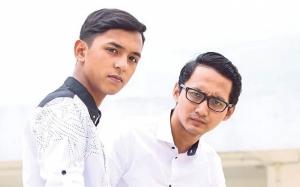 Single Baru Aiman Tino, Sufian Suhaimi Berentak Rancak