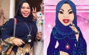 Single Sulung Dipasarkan Esok, Datuk Seri Vida Mahu Jadi Tular Seluruh Dunia
