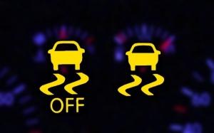 Fahami fungsi butang Traction Control System(TCS) di kereta anda