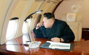 Syurga diktator : di sini rupanya tempat Kim Jong-un berparti