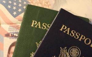 Kaki Travel? Tahukah Anda Ada 4 Sahaja Warna Passport di Dunia
