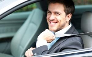 Tali Pinggang Keledar Di Dalam Kereta Anda Sebenarnya 'Useless'