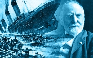 Kisah Ramalan William Thomas Stead 26 Tahun Sebelum Tragedi Titanic Karam