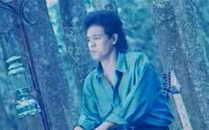 Ujang, vokalis kumpulan Samudera meninggal dunia
