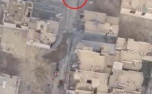 Askar Iraq Ini Korbankan Diri Untuk Lindungi Orang Ramai Dari Pengebom Berani Mati ISIS