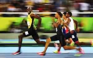 Ini Sebab Mengapa Usain Bolt Boleh Menjadi Manusia Terpantas Di Bumi