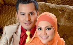 Video Dato' Aliff Syukri Menari dengan Isteri Dikecam Netizen