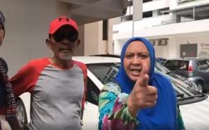 Video Isteri Saleem Maki Syarikat Rakaman, Dakwa Ibu Syafiq Farhain Tak Tahu Didik Anak