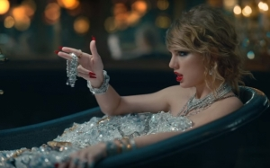 Video Muzik Terbaru Taylor Swift Pecah Rekod YouTube