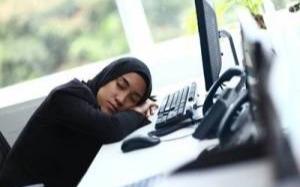 Wanita Perlu Tidur Lebih Bukan Sebab Malas Tapi Otak Bekerja Kera...